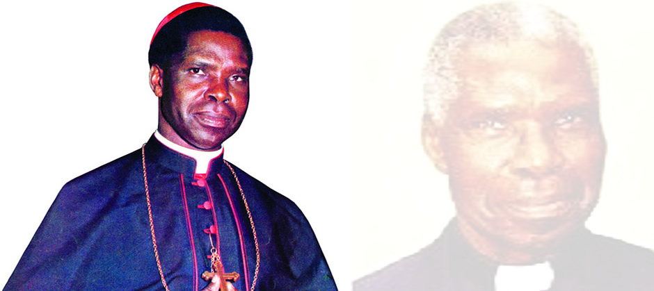 CARDINAL OTUNGA Servant of God